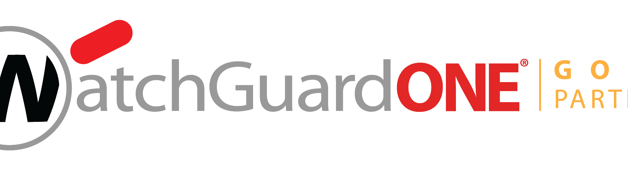 We are WatchGuard Gold Partners!
